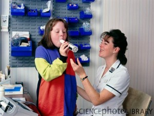 Cystic fibrosis tests